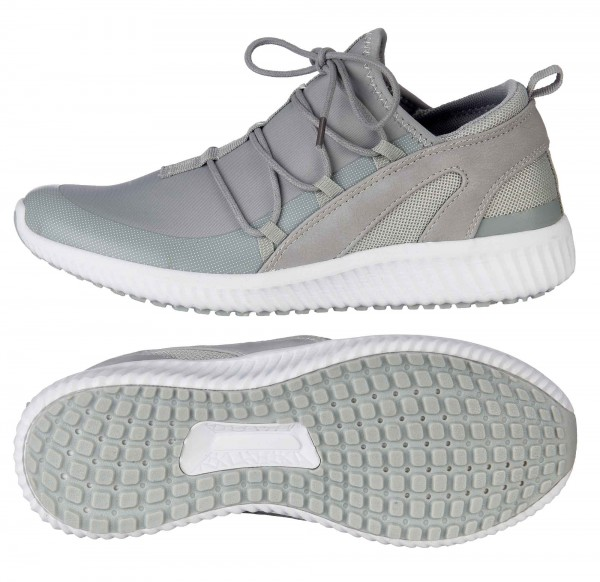 BALLOP Sneakers Speedgun grey