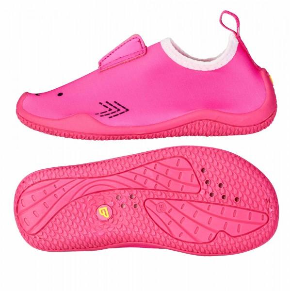 BALLOP Kids Schuhe Shark pink