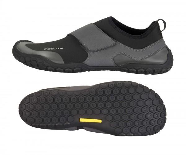 BALLOP Ultra Light Barefoot black