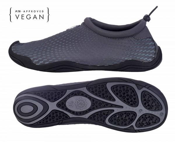 BALLOP Aquafit Voyager black/grey V2-Sohle