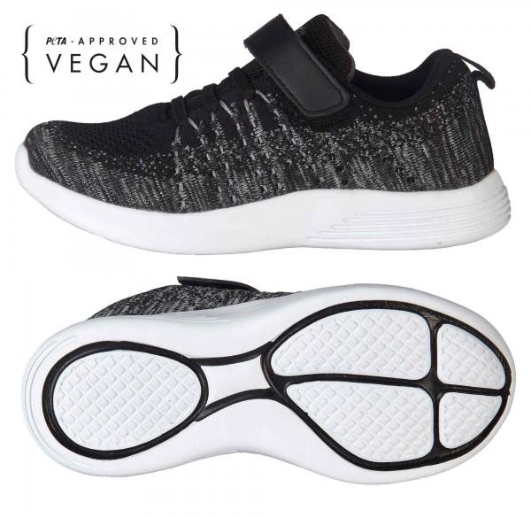 BALLOP Sneakers Mix Kids black-grey