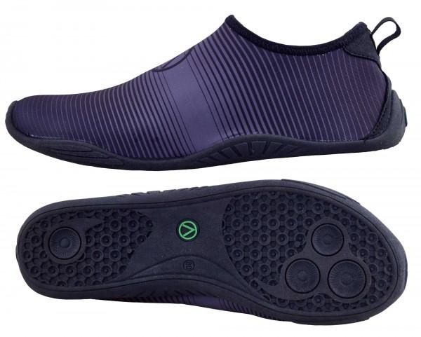 Spartan Barfuß-Schuhe Astro black