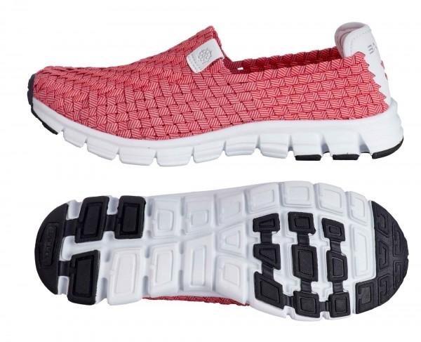 BALLOP Sneaker Aloha red