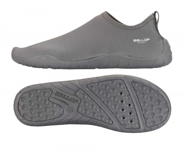 BALLOP Hybrid basic grey