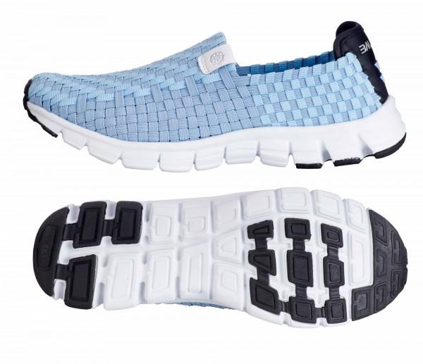 "BALLOP Sneakers ""Aloha"" blue"