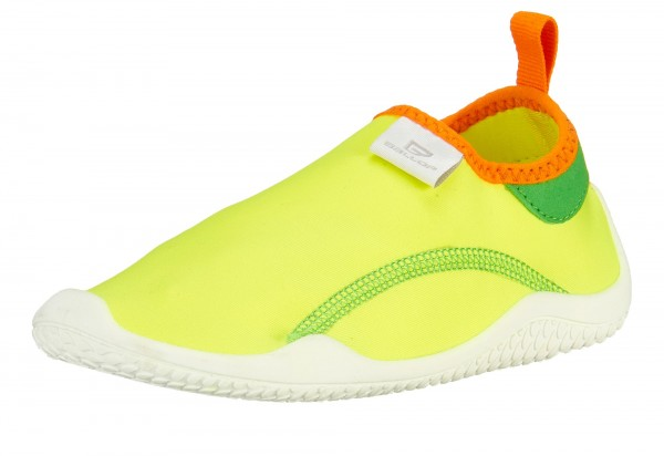 BALLOP Kids Schuhe Base gelb