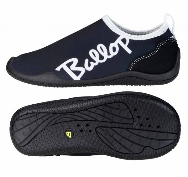 BALLOP Kids Schuhe Lettering black
