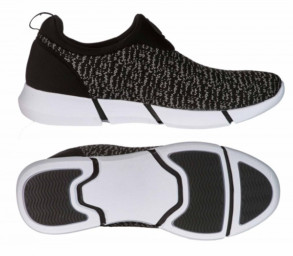 BALLOP Sneaker Treasure black