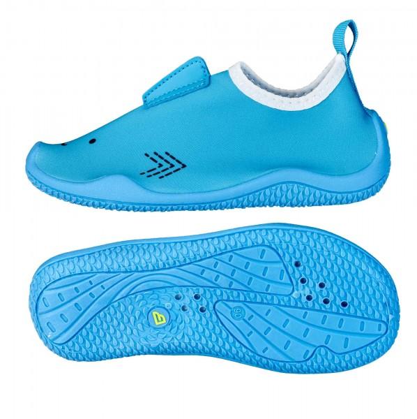 BALLOP Kids Schuhe Shark blue