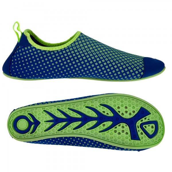 """BALLOP Schuhe """"Dia Blue"""", V1-Sohle"""