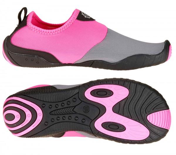 BALLOP Schuhe Chameleon pink/black
