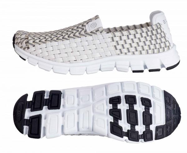 BALLOP Sneaker Aloha white