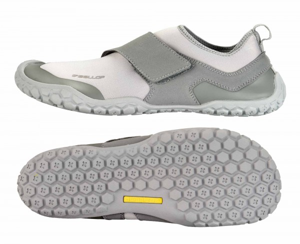 BALLOP Ultra Light Barefoot grey