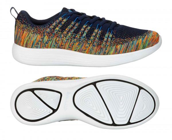BALLOP Sneaker Mix navy
